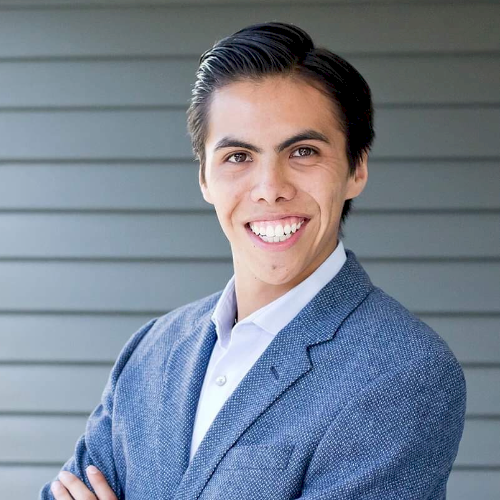 Rodrigo - Christchurch: Born in Mexico City, moved to New Zeal...