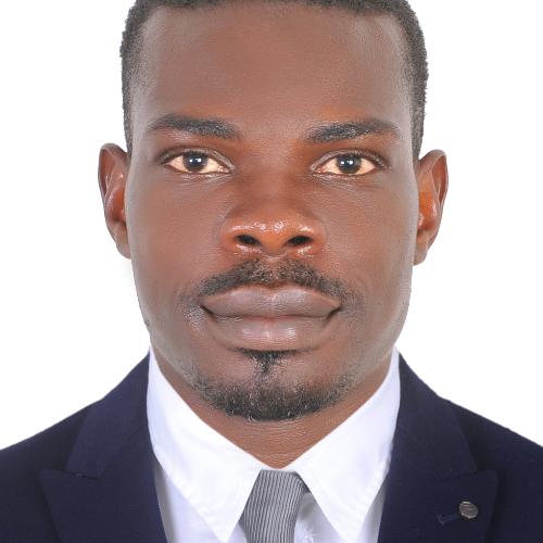 Roger - Dubai: Hello, My name is Roger Pierre Ondoa Ondoa, I a...