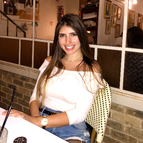 Roni - Tel Aviv: Hi there, my name is Roni and I am about to g...