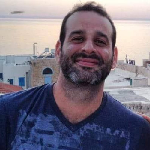 Rony - Spanish Teacher in Tel Aviv: Am fluent in English and S...