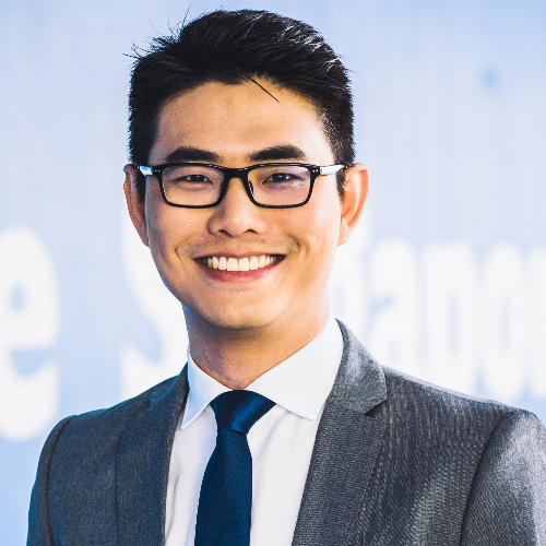 Rui - Singapore: I am currently a product manager in the tech ...