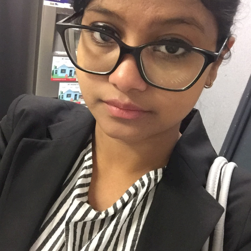 Sabika - Melbourne: I introduce myself as a Grad student at Th...