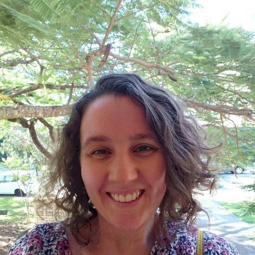 Sadia - Brisbane: Bonjour! I am Sadia. I am a french woman of ...