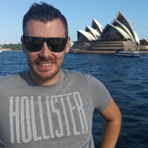 Learn English with Sam - Private English tutor in Sydney - TUTOROO