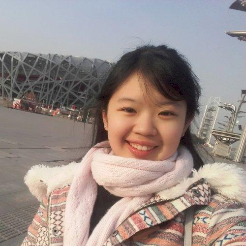 Samantha - Melbourne: Hi, I'm Samantha from Malaysia. I am ple...