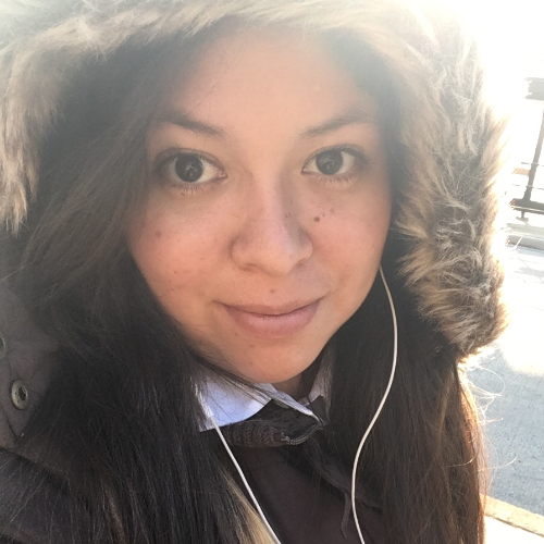 Sara Jennifer - Sydney: Patient Peruvian girl willing to teach...
