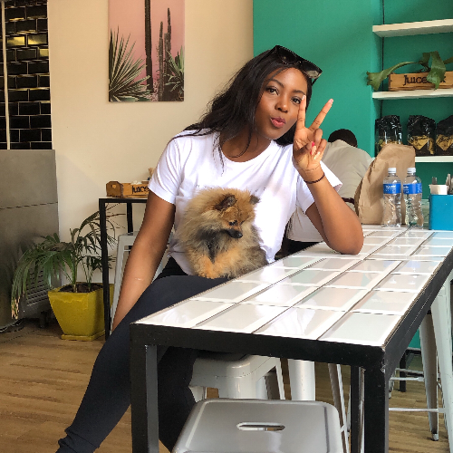 Sarah - Cape Town: Hello! I'm a second-year student looking to...