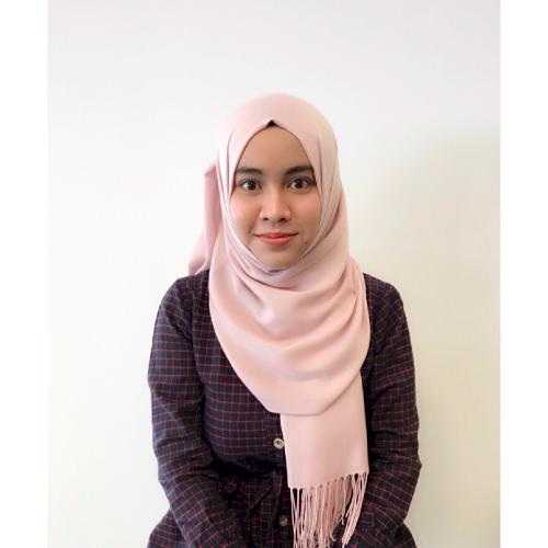 Sareefah - Kuala Lumpur: Hi, I m Sareefah from Thailand curren...
