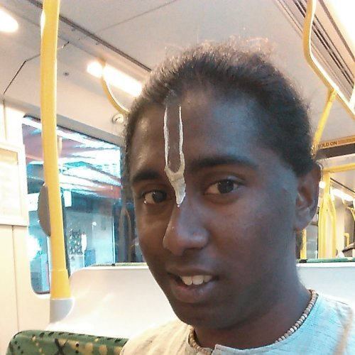 Satiasellan - Melbourne: Hi. My name is satiasellan.I'm from m...
