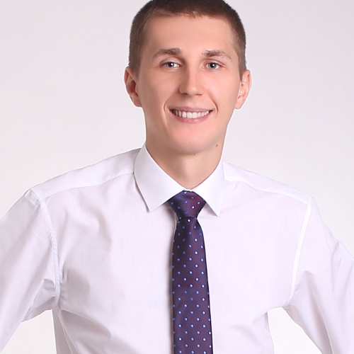 Sergey - Abu Dhabi: Hello everyone. My name is Sergey. I am fr...