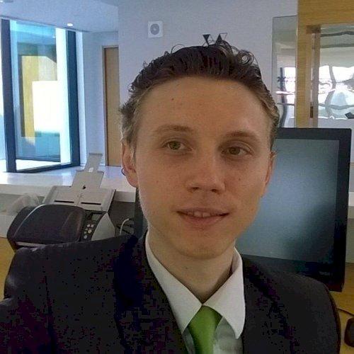 Sergii - Dubai: Hi, I'm Sergii from Ukraine. I am a native Rus...
