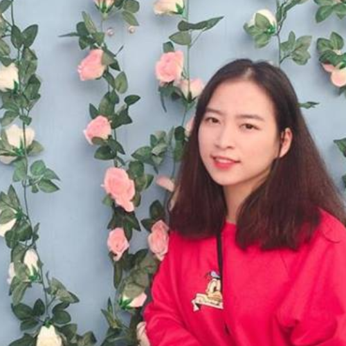 Shally - Auckland: I come from Vietnam. At the moment, I am st...