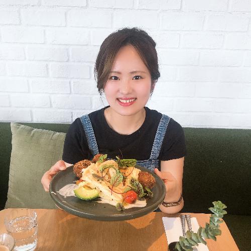 Shiori - Japanese Teacher in Sydney: Hi Hello .I'm from  Japan...