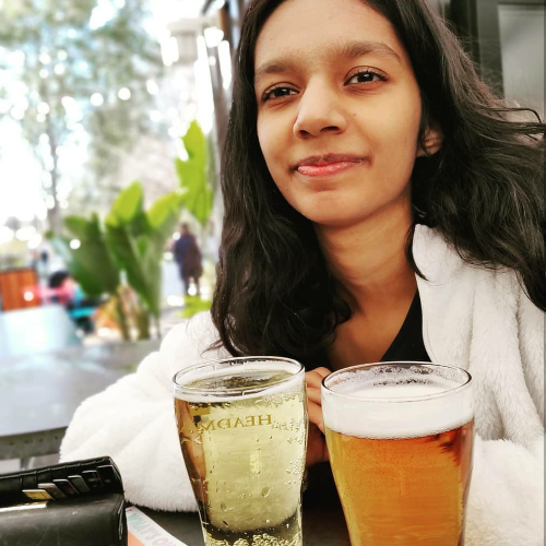 Shreya - Sydney: I am from India and have therefore grown up s...