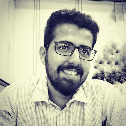 Siddharth - Dublin: Hello curious learner, I am an MBA student...