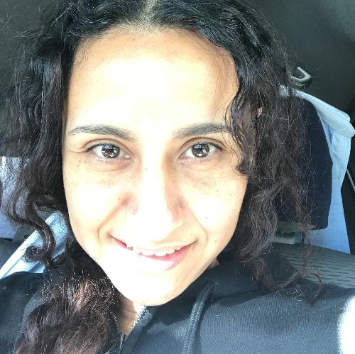 Sigrid - Melbourne: I'm Chilean girl, I arrived in Melbourne 3...