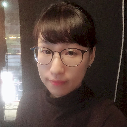 Sihyun - London: Hello. I used to do a language exchange with ...