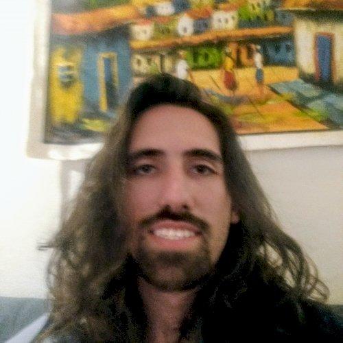 Silvio Ary - Sydney: I'm from São Paulo, 30 years old.  I hav...