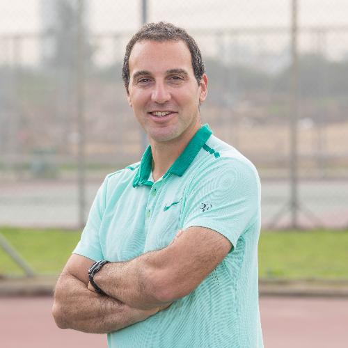 Simon - Tel Aviv: Hi, my name is Simon and I am a 32 years old...