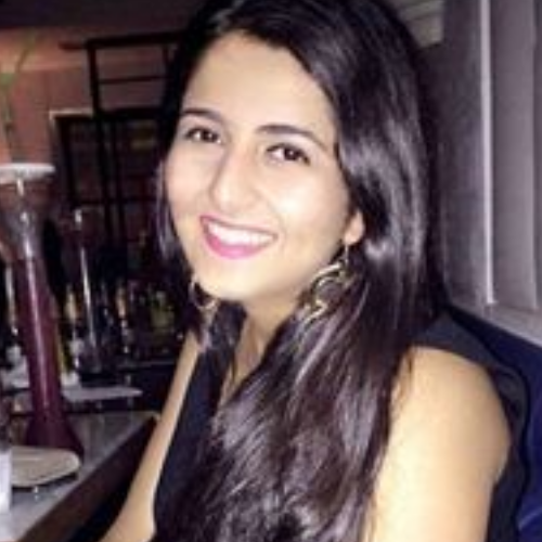 Simrin - Sydney: Born and brought up in Mumbai, I am fluent in...