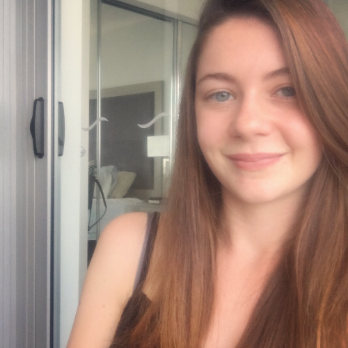 Sinead - Darwin: Hi There :) My name is Sinead McDonnell and I...
