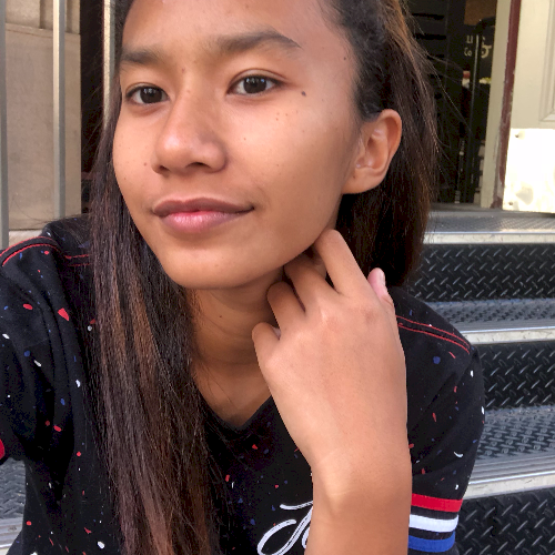 Sofie - Brisbane: Hello, my name is Sofie. I am from Malaysia....