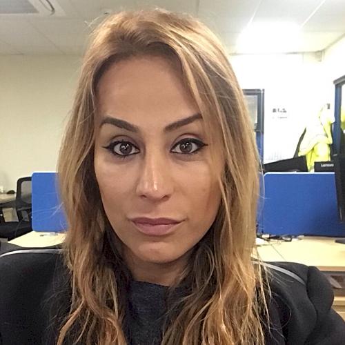 Stefania - London: Italian, been living in the UK for over 15 ...