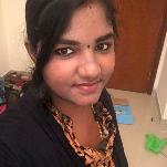 Suganya - Singapore: Hi, I am Suganya, a native from India. Fe...