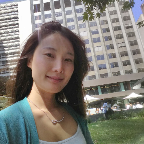 Sunghye - Melbourne: I'm Korean and I've been Japan 23 years, ...