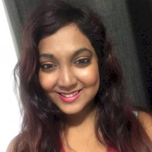 Supritha - Brisbane: I'm Supritha, a certified IELTS Tutor & a...