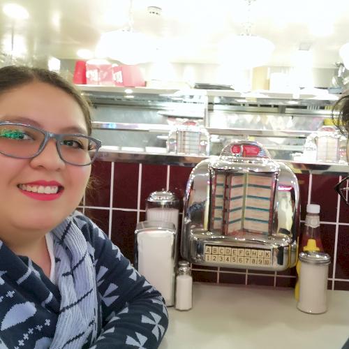 Susana - Dublin: I am from Mexico. I am 25 years old and I hav...