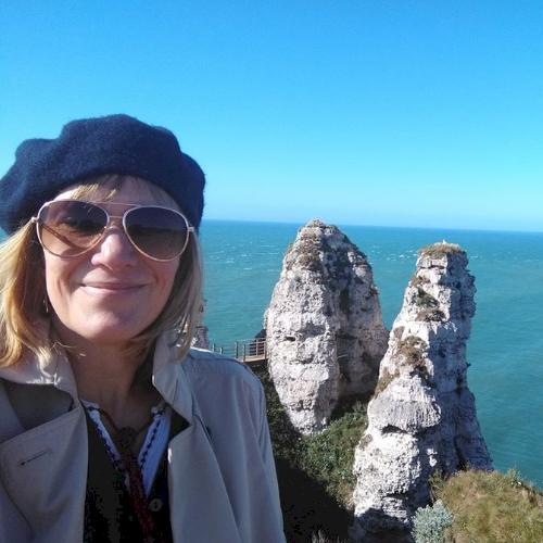 Susanne - Paris: Experienced teacher in Paris gives German les...