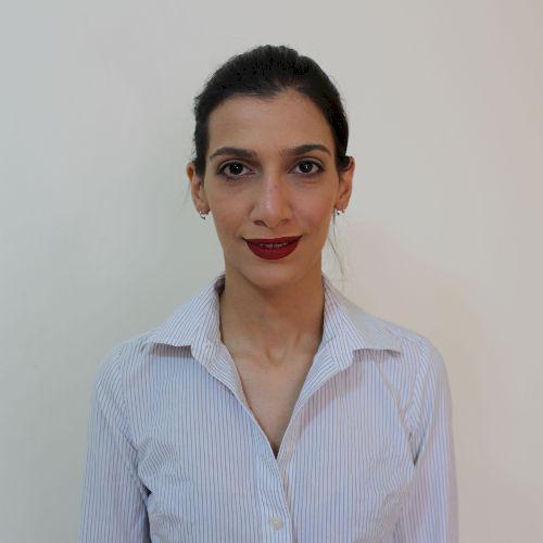 Amal - Arabic Teacher in Amman: I am a native Arabic speaker &...