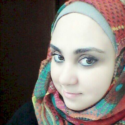 Lina - Arabic Teacher in Kuala Lumpur: Hi, I'm Lina, with Mast...