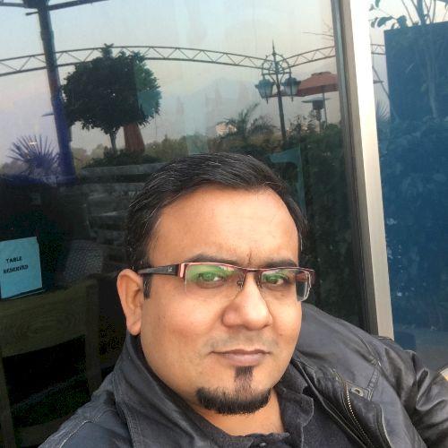 Mohammad - Arabic Teacher in Kuala Lumpur: It's easy yet fun t...
