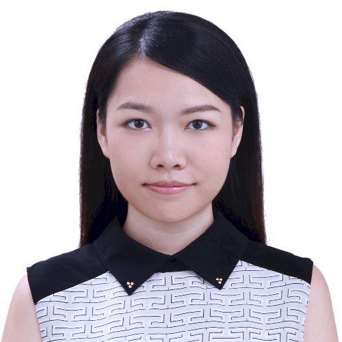 Prudence - Chinese / Mandarin Teacher in Hong Kong: I was born...