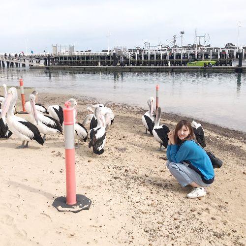 Candice - Melbourne: Hi, my name is Candice. I am a native Chi...