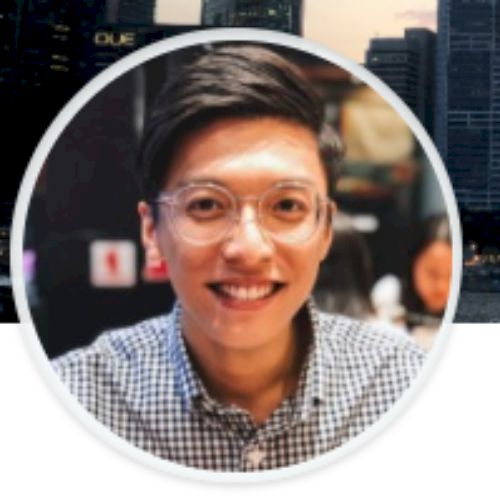 Hee Jay - Chinese / Mandarin Teacher in Singapore: Bachelor of...