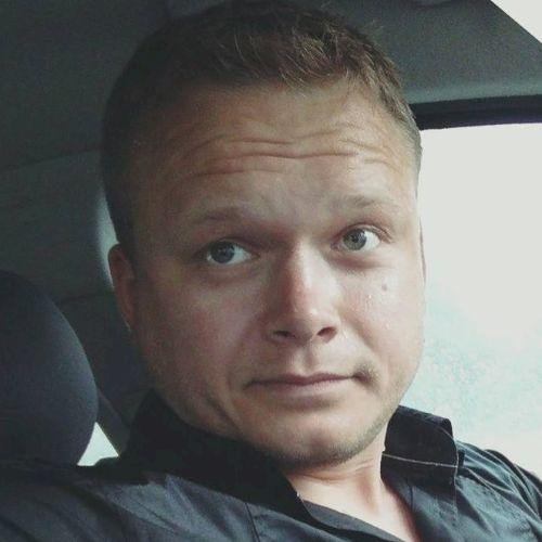 Tomáš - Czech Teacher in Prague: Hi, I could help you out wi...