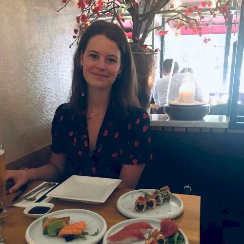 Robin - Dutch Teacher in Melbourne: Hi! I am Robin, a medical ...