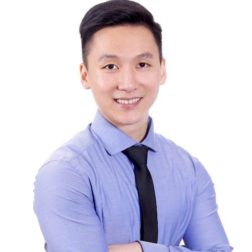 Arthur - English Teacher in Hong Kong: Hello! I'm Arthur. I w...