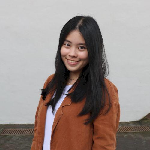 Irene - Chinese / Mandarin Teacher in Hong Kong: I am a fresh ...