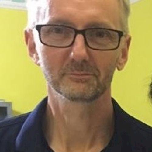 Jon - English Teacher in Hong Kong: Remote lessons via Zoom no...