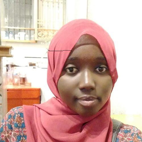 Fatou - English Teacher in Jakarta: Hi there, My name is Fatou...