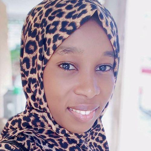 Fatoumatta - English Teacher in Jakarta: I am a native speaker...