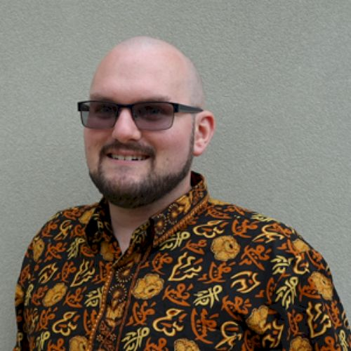 Liam - English Teacher in Jakarta: (ONLINE LESSON ONLY) I am a...