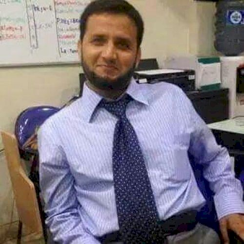 Muhammad Asif - English Teacher in Jakarta: I am Dedicated, re...