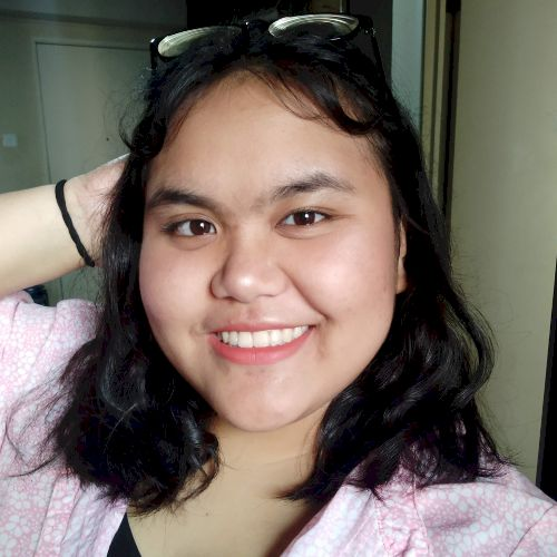 Yohana - English Teacher in Jakarta: Hello! I'm your motivatin...