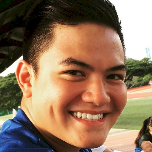 Aldrin - English Teacher in Singapore: As a current student, t...