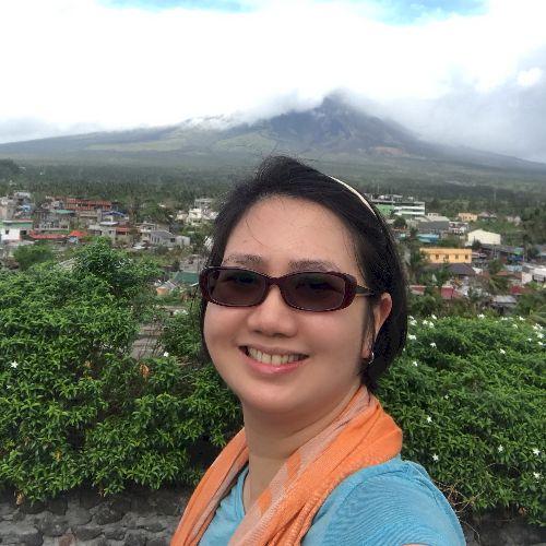 Jermie - English Teacher in Sydney: Hi, I am born in the Phili...